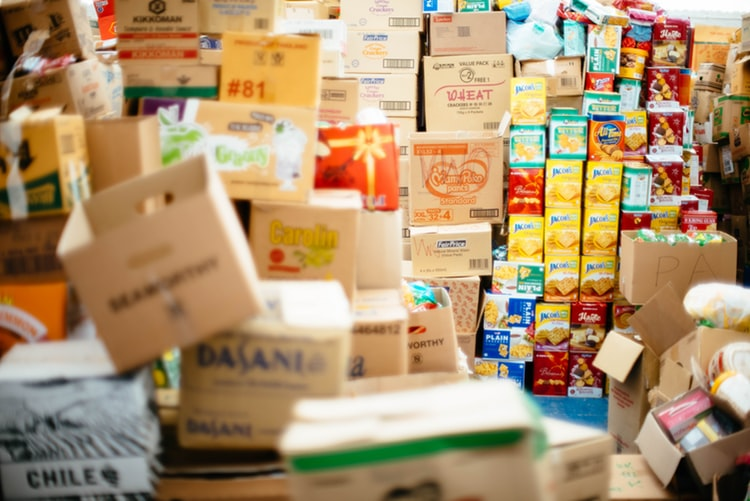 HungerCount 2018 Highlights the Need for Foodbank Giving Year Round