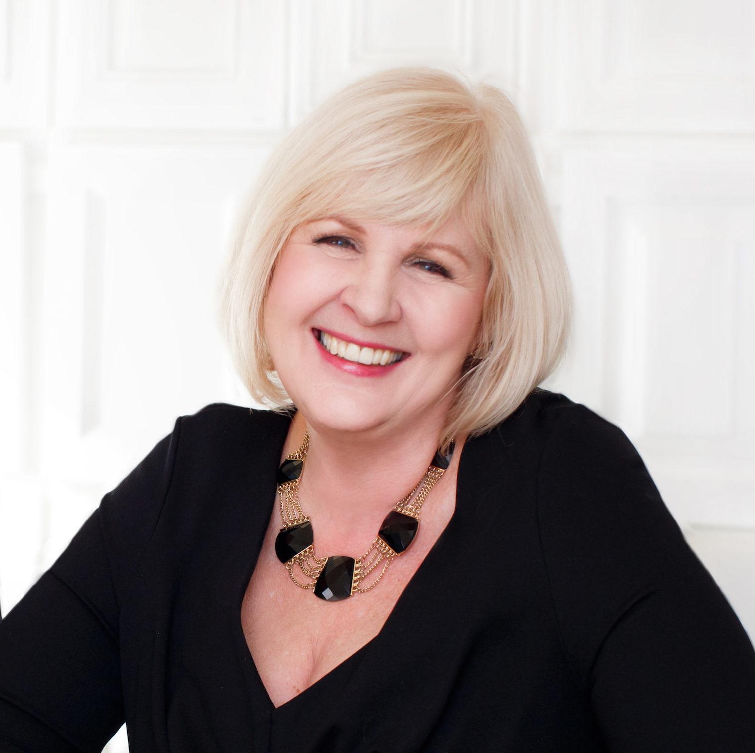Bridget Hoffer co founder marigold pr headshot