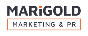 Marigold Marketing & PR Logo