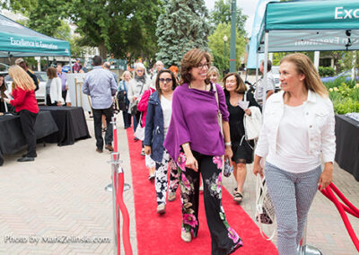 Oakville Festivals of Film & Art Sees 862.6% Increase in Media Coverage