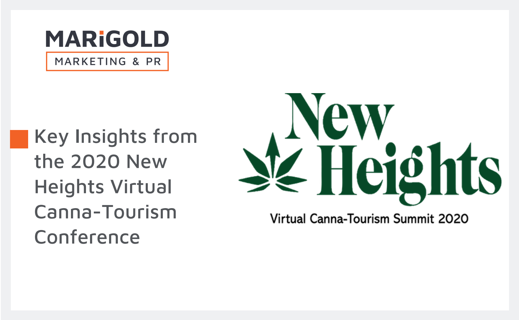 new heights virtual canna tourism summit