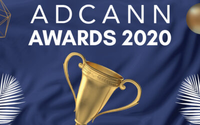 Marigold PR is Recognized by the ADCANN Awards Three Years Running