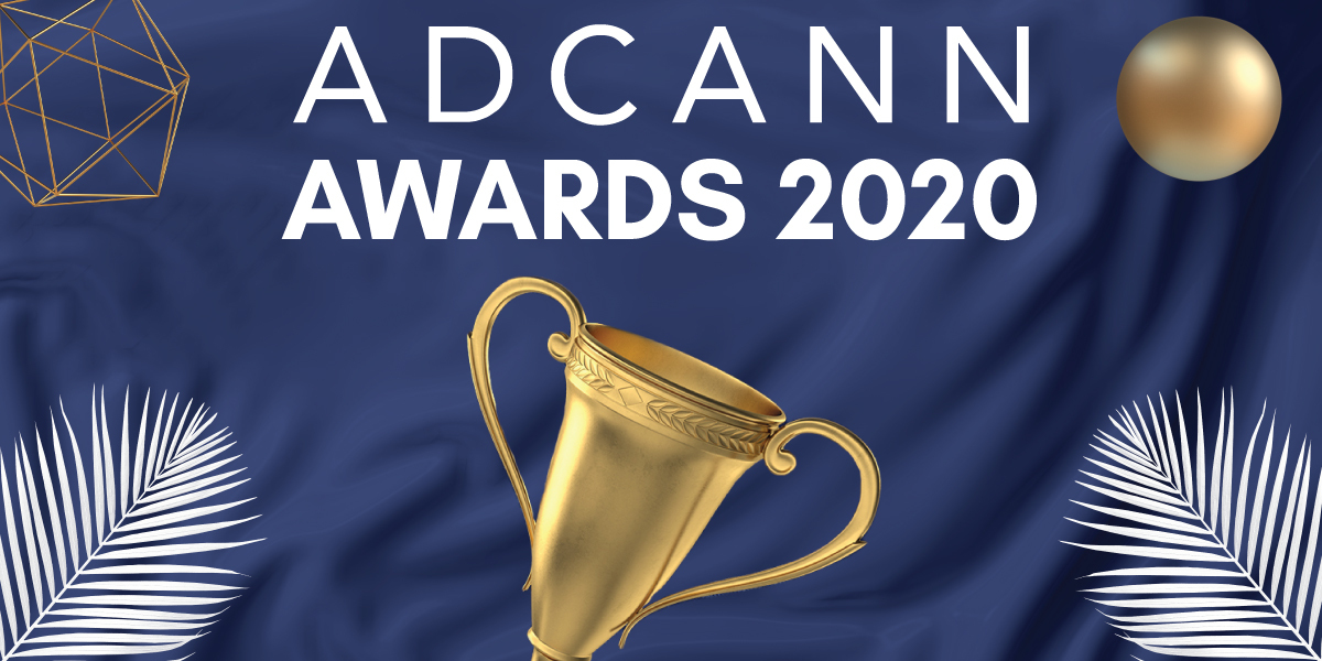 ADCANN Awards Graphic Cannabis campaigns we love