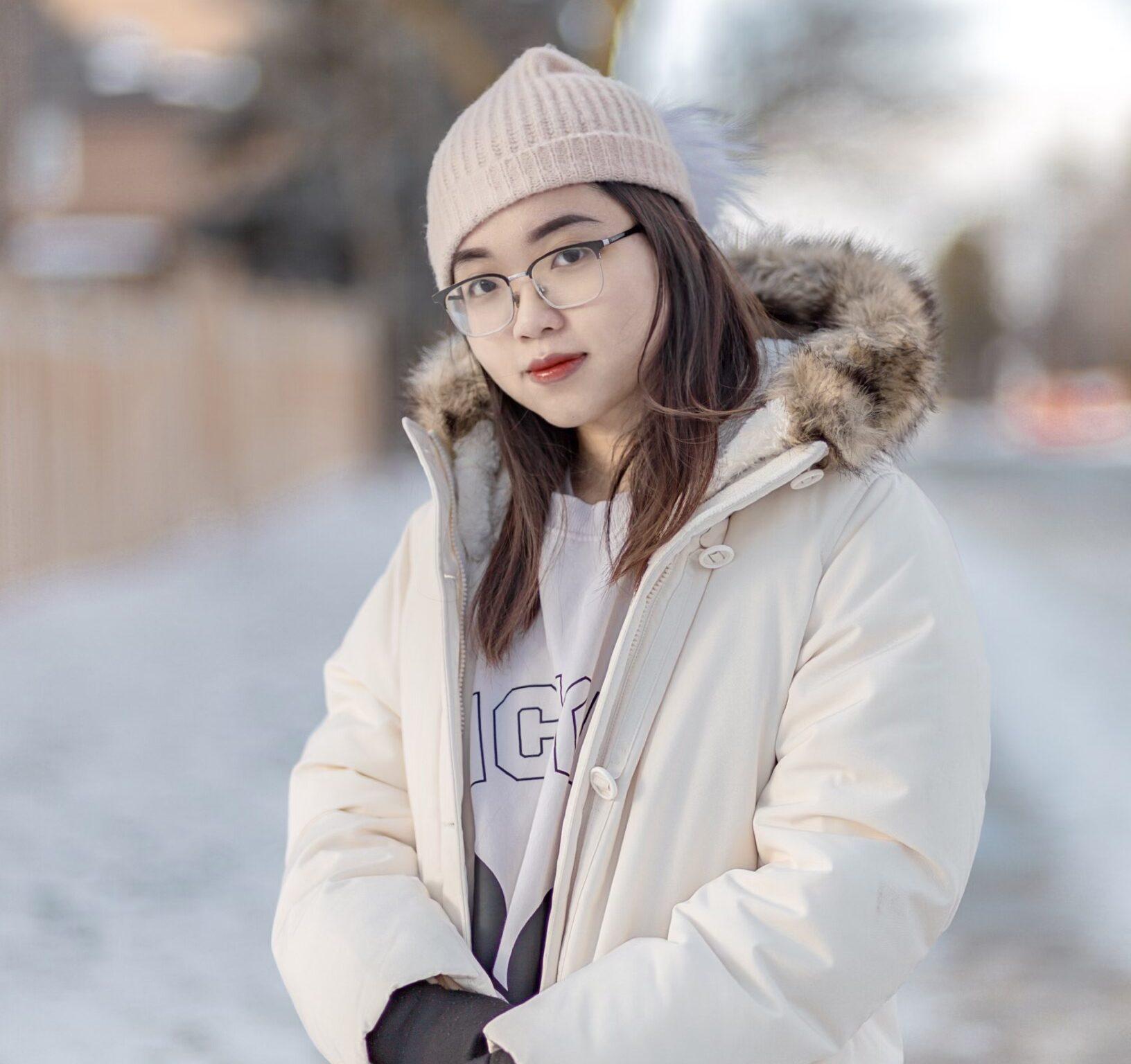 Mimi Bui