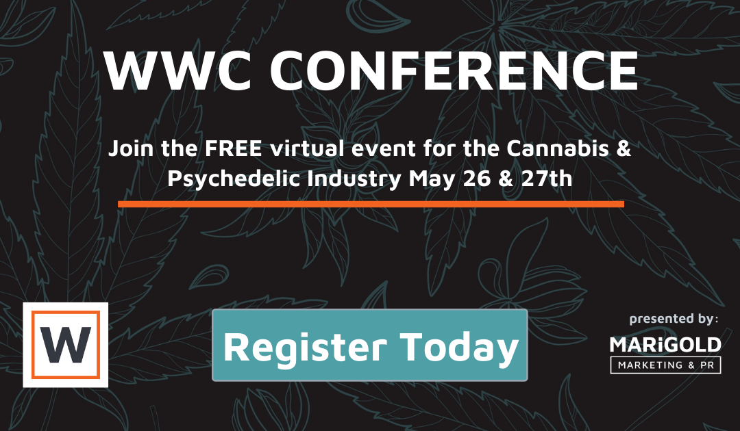Join Marigold PR at the Second Annual WWC Conference