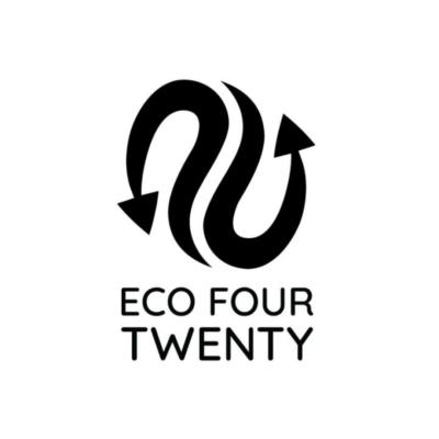 Eco four twenty logo