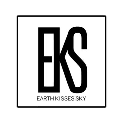earth kisses sky