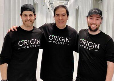 Origin Coast Licensed to Supply Superior Craft Cannabis