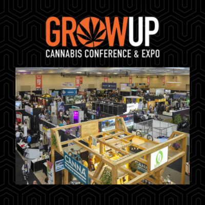 grow up expo and conference