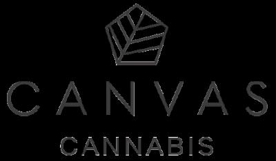 canvas cannabis logo