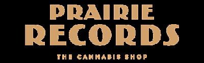 prairie records logo